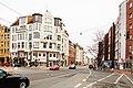 Geburtshaus Hannah Arendt am Lindener Marktplatz 2 (Hannover) IMG 3636.jpg