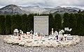 Gedenkstätte in Le Vernet für die Absturz-Opfer des Germanwing-Fluges 4U 9525-9525 - 8322.jpg