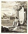 Gelijkenis van de schat in de akker, Caspar Luyken, 1708.jpg