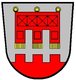 Coat of arms of Offenberg