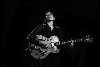 Gemma Ray British Singer, Guitarist, Producer, Songwriter
