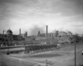 General offices and works of Colorado Fuel & Iron Co. at Minnequa, Colorado.png