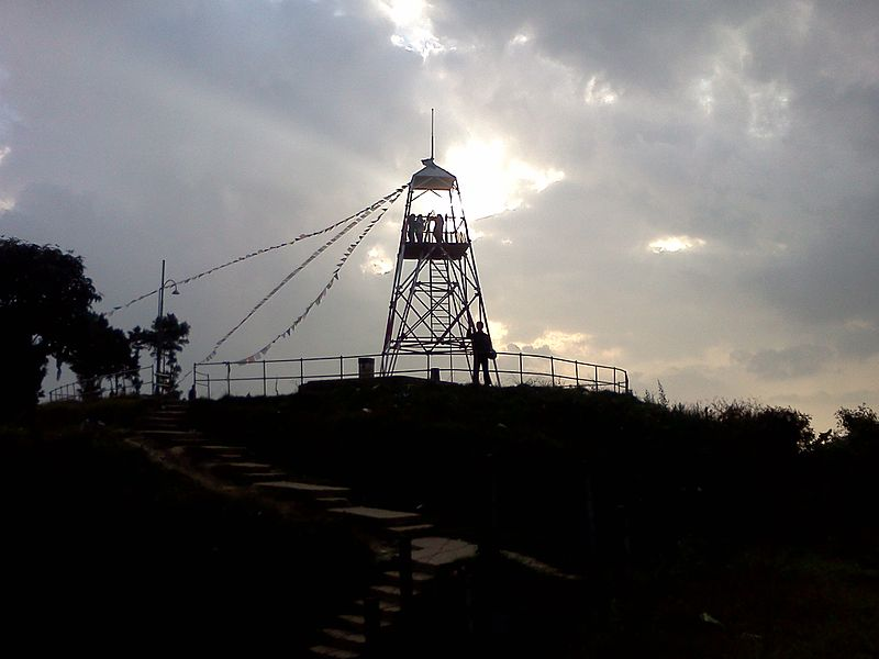 http://upload.wikimedia.org/wikipedia/commons/thumb/1/14/Geodetic_Survey_Tower_Nagarkot_Nepal1.jpg/800px-Geodetic_Survey_Tower_Nagarkot_Nepal1.jpg