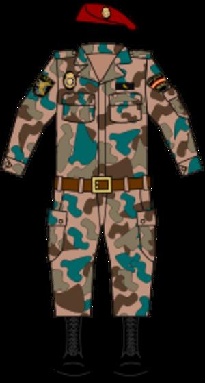 Grupo Especial de Operaciones - Image: Geopolice 2de
