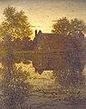 George Dunlop Leslie (1835-1921) - The Deserted Mill - N02070 - National Gallery.jpg