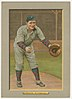 George Gibson, Pittsburgh Pirates, baseball card portrait LCCN2007685654.jpg