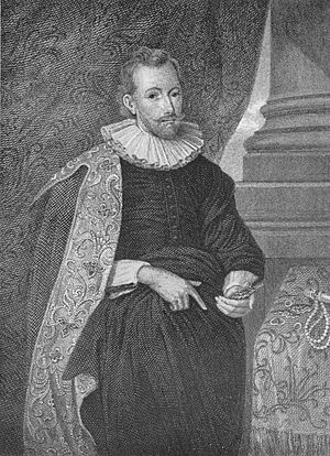 George Heriot - George Heriot (1563–1624), founder of Heriot's Hospital