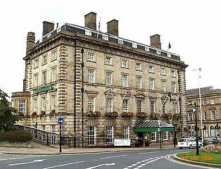 Hotel St Georges Vivonne