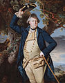 George Nassau Clavering, 3rd Earl of Cowper (1738-1789) by Studio of Johann Zoffany.jpg