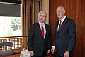 George Papandreou and Eamon Gilmore May 2011 (3).jpg