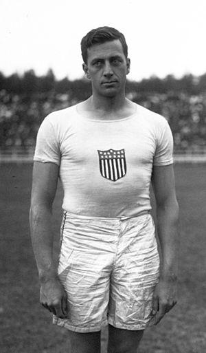 George Philbrook - Philbrook in 1912