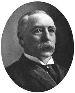 George Washington Emery Dorsey
