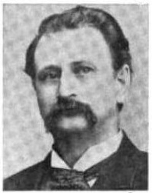 George W. Ray - George W. Ray, New York Congressman and Judge