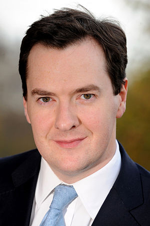 Premiership of David Cameron - George Osborne served as Chancellor of the Exchequer under Cameron throughout his tenure as Prime Minister
