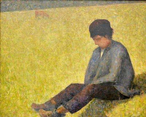 Georges Seurat 001