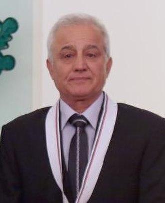 Georgi Kostadinov - Image: Georgi Kostadinov