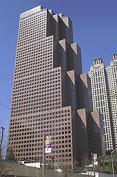 List Of Tallest Buildings In Atlanta Wikipedia