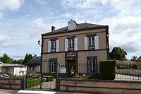 Germainville mairie Eure-et-Loir (France).jpg