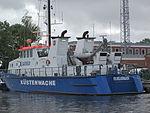German police boat 01.JPG