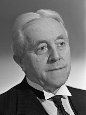Gerrit Bolkestein - Gerrit Bolkestein in 1942