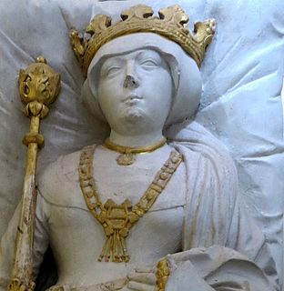 Gertrude of Sulzbach German Queen