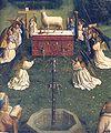 Ghent Altarpiece D - Adoration of the Lamb 1.jpg