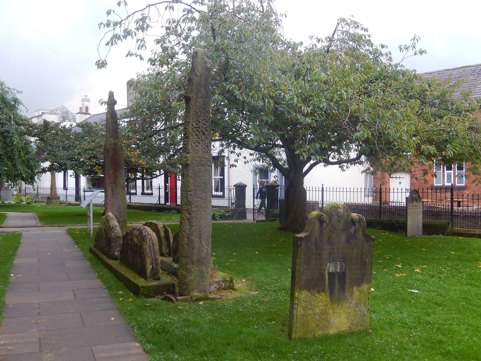 The Giant's Grave, Penrith