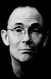 William Gibson vuonna 2007.