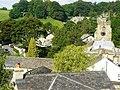 Giggleswick Village - geograph.org.uk - 1369892.jpg