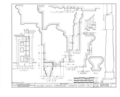 Gilchrist House, 6515 York Road, Parma, Cuyahoga County, OH HABS OHIO,18-PARM,2- (sheet 2 of 3).png