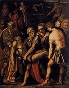 Giorgio Vasari - Entombment - WGA24277