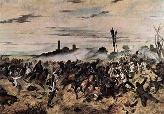 Battle of Montebello (1859) - Battle of Montebello