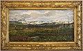 Giovanni segantini, paesaggio sul maloja (ritorno al paese natio), 1895.jpg