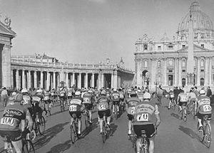 1953 Giro d'Italia - Image: Giro d'Italia 1953