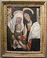 Girolamo giovenone, madonna col bambino e sant'anna, 1510-13 ca..JPG