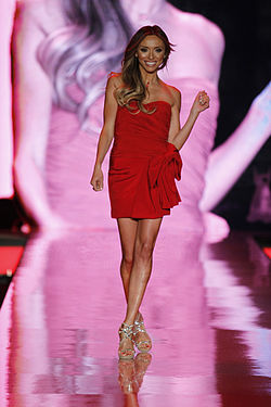 Giuliana Rancic at Heart Truth 2011.jpg