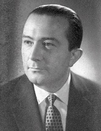 Secretary of the Council of Ministers of Italy - Image: Giulio Andreotti 1963