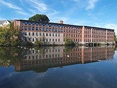Glenark Mill
