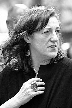 Glenda Bailey - Glenda Bailey, Editor-in-Chief, Harper's Bazaar, 2007