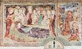 Gloednitz Pfarrkirche hl Margareta Fresko an Aussenwand 24072015 6221.jpg