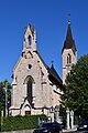 Gmunden - evangelische Auferstehungskirche - Außenansicht.jpg