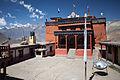 Gompa at Jharkot (4523538723).jpg