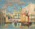 Gorbatov Venise Piazzetta.jpg