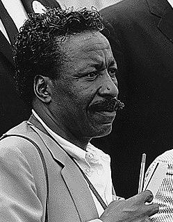 Gordon Parks African American artist