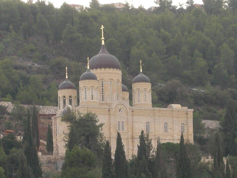 Gorny Monasteryy1