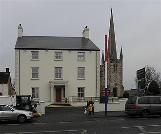 Cookstown - Gortalowry House