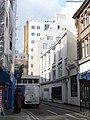 Goslett Yard, WC2 - geograph.org.uk - 1295360.jpg