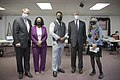 Gov. Wolf Discusses Vaccine Equity and Progress on Visit to McKeesport Vaccination Clinic - 51101477827.jpg