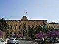 Governmental Palace in Valletta, Malta.jpg