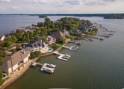 Governors Island, Lake Norman, NC.jpg